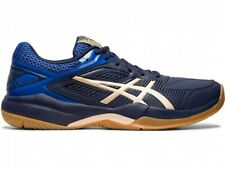 ASICS Men's Indoor Training Shoes GEL-COURT HUNTER 1071A020 PEACOAT/FROSTED
