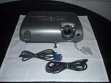 Epson PowerLite 62C LCD Projector  0 Lamp Hour