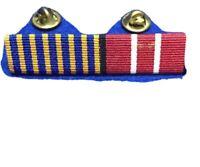 ribbon bars National Medal And ADM