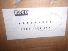 """PACE 8886-0365 3"""" FLEX ARM WITH BRACKET/TUBE -Arm-Evac 200 250"""