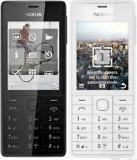 Original Nokia 515 2G 3G GSM Teléfono Celular Bluetooth Envío Gratis