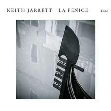 KEITH JARRETT  La Fenice  2 CD   NEU & OVP  19.10.2018