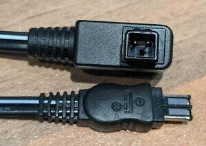 Original OEM Sony DC Power lead for VQ800 V700 GV-D900 AC-VQ1050 VQ850 AC-VL1