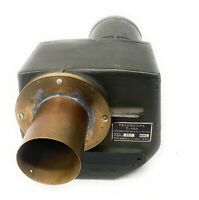 Vintage WWII Polaroid Tank T-108 Telescope Infrared - UNTESTED