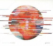 GATES - PARALLEL LIVES NEW CD