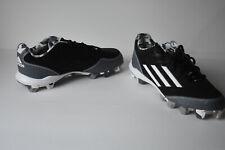 New listing Adidas Performance Wheelhouse 3k Baseball Cleats, Unisex, Size 1- Youth New