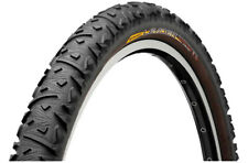 Brand New Continental Leader UST Folding 26 x 2.1 Mountain Bike MTB Tyre, JR