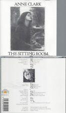 CD--ANNE CLARK--SITTING ROOM