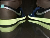 Nike Air Retro Jordan 1 Bio Hack Tokyo Size 10.5 555088 201 Brand New