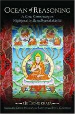 Ocean of Reasoning: A Great Commentary on Nagarjuna's M