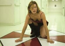 Milla Jovovich Resident evil extinction Affiche GZ1118