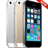 NEW APPLE IPHONE 5s 16GB 32GB 64GB WORLDWIDE UNLOCKED GRAY GOLD SILVER
