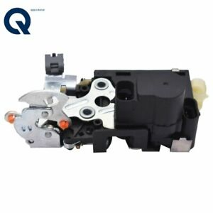 931319 Door Lock Actuator Front Passenger Right Side For Chevy Avalanche RH Hand