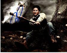 PETER FACINELLI Signed Autographed TWILIGHT VAMPIRE DR. CARLISLE CULLEN Photo