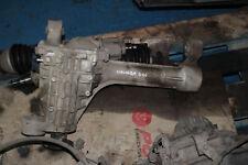 Vorderachse für Nissan NAVARA D40 2006 Bj 174 Ps