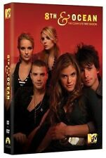 8th and Ocean - The Complete First Season (3-Disc) New