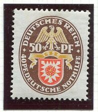 TIMBRE ALLEMAGNE   NEUF *   N° 425 LEGERE TRACE DE CHARNIERE