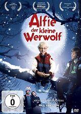 ALFIE,DER KLEINE WERWOLF  DVD NEU