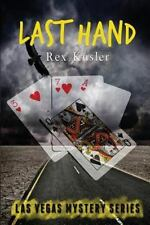 Last Hand (Las Vegas Mystery Book 8) by Rex Kusler