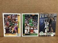 Lot Of 10 ROOKIE Dee Brown Boston Celtics Cards