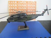 Die cast 1/72 Modellino Elicottero Helicopter Sikorsky CH-53GA Germany