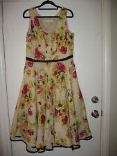Trelise Cooper Dress Size 14
