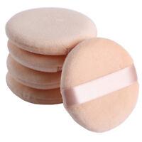 10PCS Facial Makeup Sponge Powder Puff Pads Face Foundation Makeup Cosmetic Tool