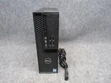 Dell Precision 3420 Tower SFF PC Intel Core i5-6500 3.2GHz 4GB RAM 250GB HDD