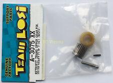 """Team Losi 1/10 XX Retrofit Trans Upper Gear Pin Idler Sh. 2.19:1 """"NEW"""" LOSA3075"""