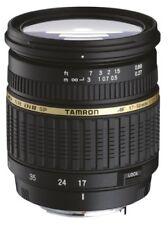 TAMRON Large aperture zoom lens SP AF 17-50mm F2.8 XR DiII APS-C Nikon A16N II
