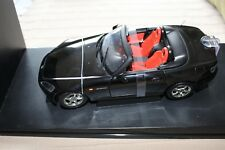 1:18 Autoart Performance Honda S 2000 American Version Diecast #73206