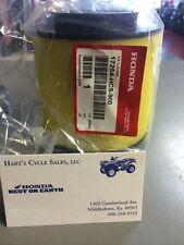 Honda Air Filter TRX300 TRX400FW TRX450 OEM Filter 17254-HC5-900
