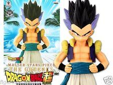 ☀ Dragon Ball DBZ Gotenks (Trunks Goten) MSP Master Stars Piece Banpresto Figure