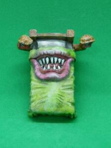 Mimic Bed - Ral Partha 11-456 - AD&D - Painted Metal