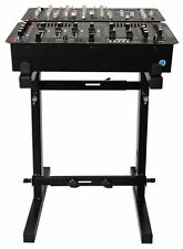 Rockville RXS20 Portable Mixer Stand - Adjustable Height and Width!