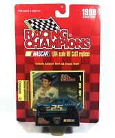 David Moyer #25 Austin 1998 Racing Champions Promo NASCAR 1/64 Die-Cast