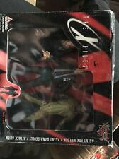 McFarlane Toys 1998 The X-Files Mulder, Scully & Attack Alien (Costco Exclusive)