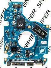 PCB - Toshiba 80GB MK8032GSX (HDD2D32 S ZK01 T) G5B00135 A0/AS111G Hard Drive