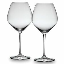 Riedel Vinum Pinot Noir glasses set 2