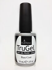 EZFlow TruGel - Gel LED/UV Nail Polish 0.5oz/15mL - Choose your color - Series 1
