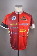 Arber Radmarathon  cycling jersey Fahrrad Bike Rad Trikot Gr. XL 58cm K1