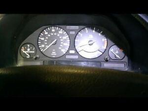 Speedometer Head Only Thru 1/89 US Fits 86-89 BMW 735i 358573