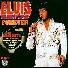 Elvis Forever: 32 Hits von Presley,Elvis | CD | Zustand gut