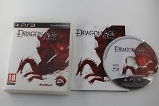 PLAY STATION 3 PS3 DRAGON AGE : ORIGINAL COMPLETO  PAL ESPAÑA