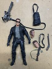 NECA Terminator 2 Ultimate T 800 Action Figure 7?