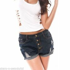 Unbranded Denim Shorts for Women