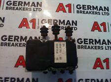 Authentique 06-12 Seat Skoda Fabia VW ABS POMPE MODULE 6R0614117K 6R0907379S/AB