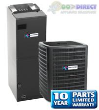 Direct Comfort 2 Ton 14 SEER Heat Pump Split System w/ Installation Kit