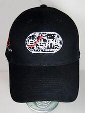 2011 EXLINE DuPont CITGO Gas Oil Machine Service Repair Advertising HAT CAP