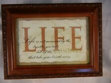 The Cottage Garden Music Box - Life's Moments - MB980 - NEW
